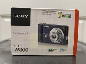 SONY Cyber-shot DSC-W800 Camera for Sale in Chula Vista, CA
