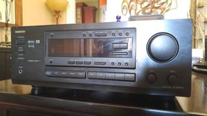 ONKYO 5.1A/V RECEIVER 350W (w/ NO remote) for Sale in St. Louis, MO