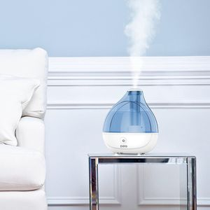 Ultrasonic cool mist humidifier for Sale in Port St. Lucie, FL
