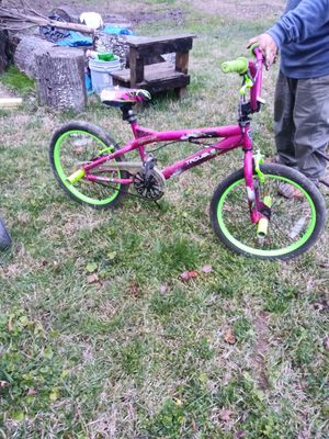 Trick bike for girls for Sale in High Point, NC