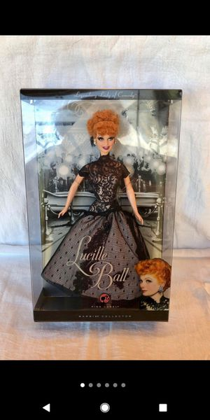 Lucille Ball Barbie s for Sale in Salt Lake City, UT
