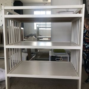 IKEA Gulliver Changing Table for Sale in Long Beach, CA