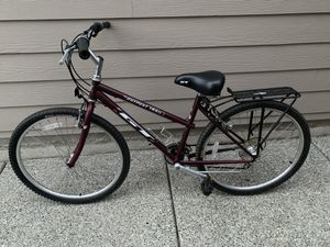 Gt outpost trial bike woman for Sale in Lynnwood, WA