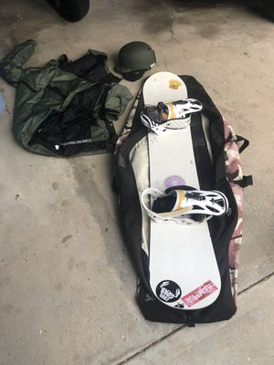 Snowboard for Sale in Santee, CA
