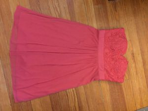 Adrianna Papell Dress - worn once! for Sale in Denver, CO