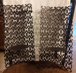 Candle Holder (Set of 2 or 4) for Sale in North Chesterfield, VA
