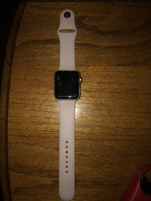 42 mm Apple Watch for Sale in Sanger, CA