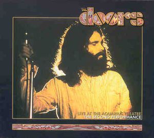 The Doors Live At The Aquarius Theater Second Performance 2 cd import New for Sale in Richmond, VA