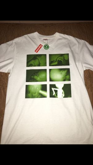 Supreme Rubber Johnny Chris Cunningham Tee for Sale in Los Angeles, CA