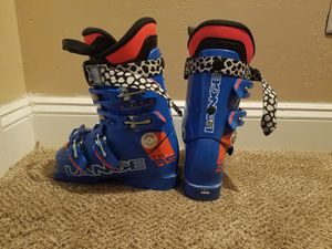 Lange ski boots for Sale in East Wenatchee, WA