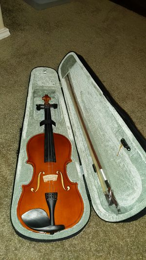 Barely Used Violin for Sale in Irving, TX