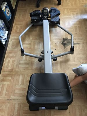 Rowing exercise machine for Sale in Carson, CA