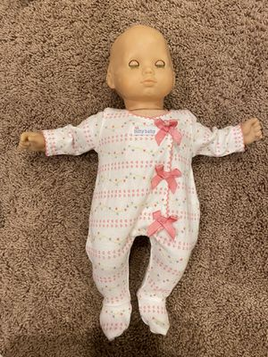 American Girl Bitty Baby Doll for Sale in Oswego, IL