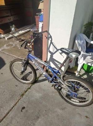 Mongoose boys bike for Sale in San Jose, CA