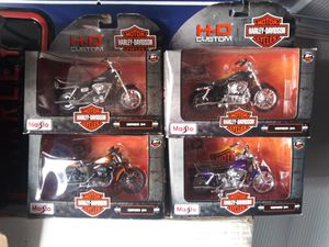 For Harley-Davidson motorcycle for Sale in Pomona, CA