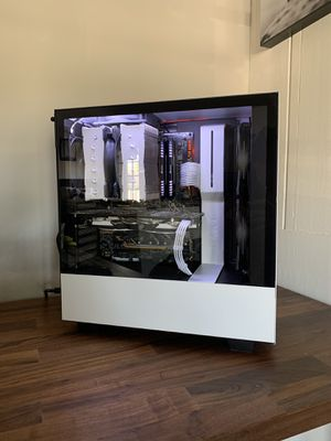Gaming Computer for Sale in Huntington Beach, CA