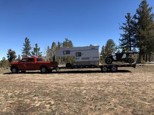 2001 lance camper for Sale in Littleton, CO