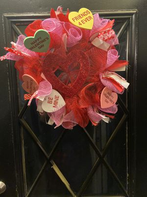 Valentines Day Wreaths! for Sale in Lima, OH