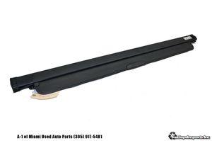 13 14 15 LEXUS RX350 OEM TRUNK PRIVACY CARGO COVER RX450H BLACK for Sale in Hialeah, FL