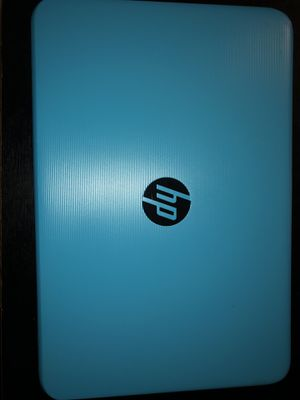 Blue HP for sale for Sale in Dallas, TX