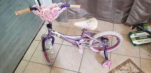 Kid bike (girl) for Sale in Orlando, FL