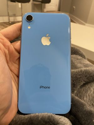 iPhone XR 128gb (AT&T) for Sale in Tampa, FL