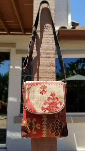 Vintage Messenger Bag for Sale in Carlsbad, CA