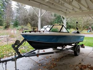 1988 Olympic 16ft for Sale in Arlington, WA