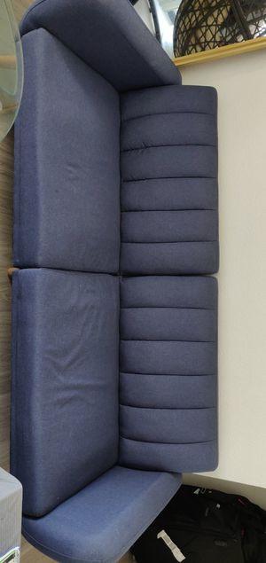 Novogratz Brittany Sofa Futon for Sale in Sunnyvale, CA