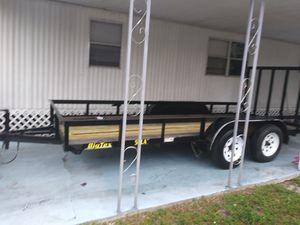 6.5x16 utility trailer for Sale in Dover, FL