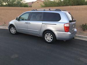 Kia Sedona for Sale in Phoenix, AZ