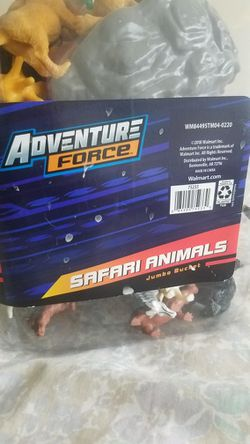 ZOO toys  for Sale in Mcdonogh, MD