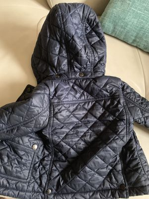 Burberry jacket 9mths for Sale in St. Louis, MO