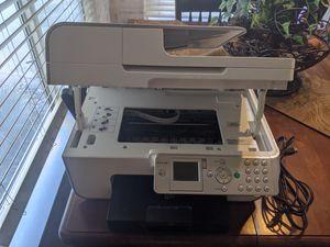 Dell printer, copier, fax and photo. for Sale in Clovis, CA