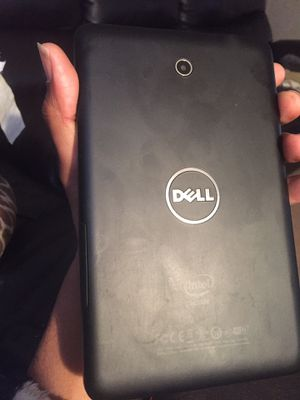 Dell Tablet for Sale in Rice, VA