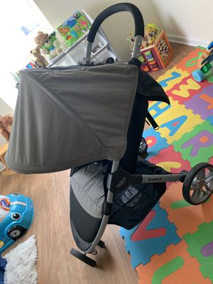 Britax B agile stroller for Sale in Havelock, NC