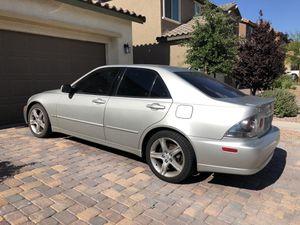 Lexus IS300 for Sale in Las Vegas, NV
