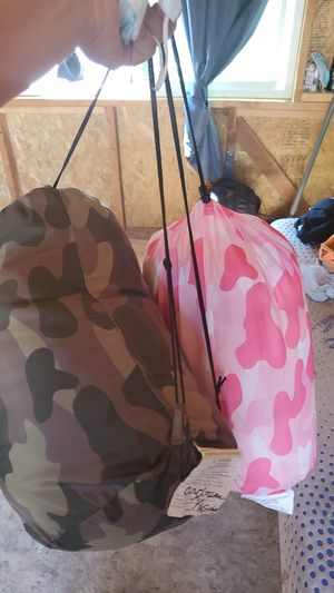 Sleeping bags for Sale in Hesperia, CA