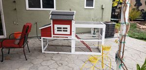 chicken coop for Sale in Lodi, CA