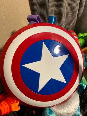 Captain America shield for Sale in El Cajon, CA