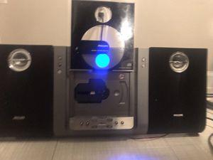 Music Player / CD / Radio / Aux for Sale in Atlanta, GA