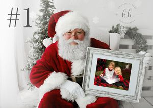 Social Distancing Santa Photos for Sale in Oakdale, MN