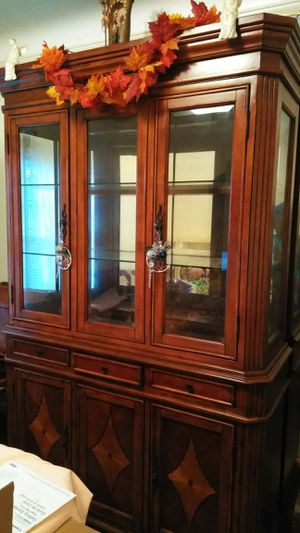 China cabinet for Sale in Detroit, MI