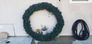 CHRISTMAS WREATH for Sale in Garden Grove, CA
