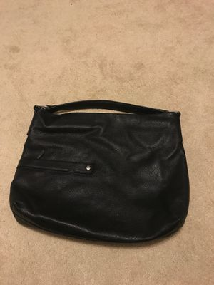 BMW genuine leather wanderer hobo bag for Sale in Cumming, GA