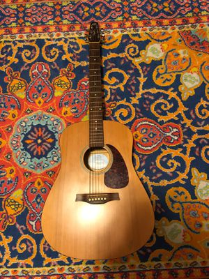 Seagull S6 original Acoustic guitar for Sale in Los Angeles, CA