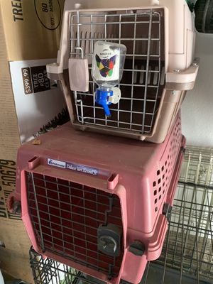 Dog or Cat carrier for Sale in Santa Maria, CA