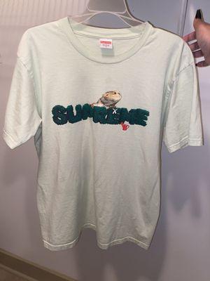 Supreme shirt for sale (men's medium) for Sale in Atlanta, GA