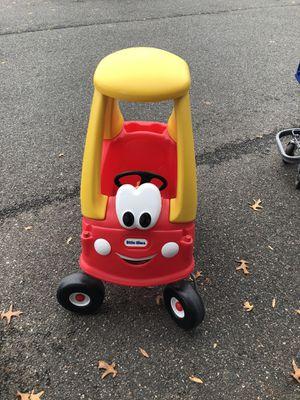 Little car for Sale in Alexandria, VA