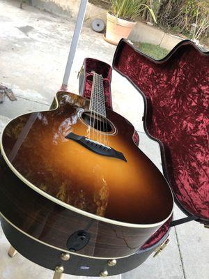Taylor guitar. tag: martin guitar Gibson guitar for Sale in La Mirada, CA